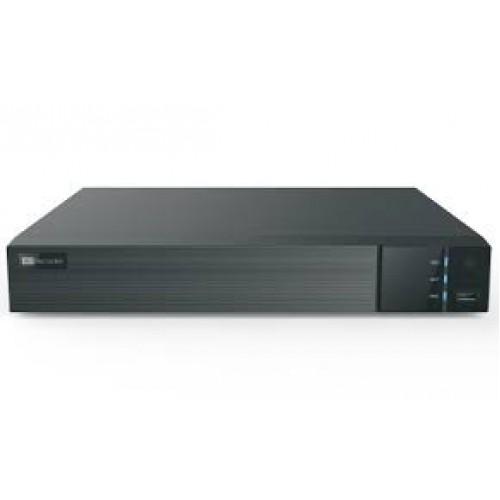 Видеорекордер 8ch, TVI/AHD/CVI/CVBS TD-2708TS-HC