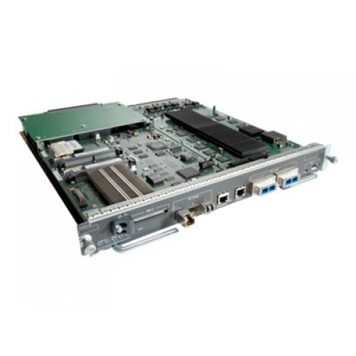 CISCO Cat 6500 Sup 2T with 2 x 10GbE and 3 x 1GbE with MSFC5 PFC4