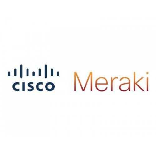 CISCO Meraki MX68W Secure SD-WAN Plus License and Support 3 Years