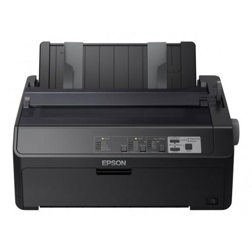 EPSON FX-890IIN dot-matrix printer