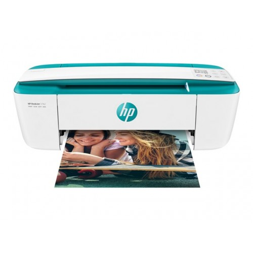 HP DeskJet 3762 All-in-One A4 Color USB 2.0 Wi-Fi Print Copy Scan Inkjet 15ppm