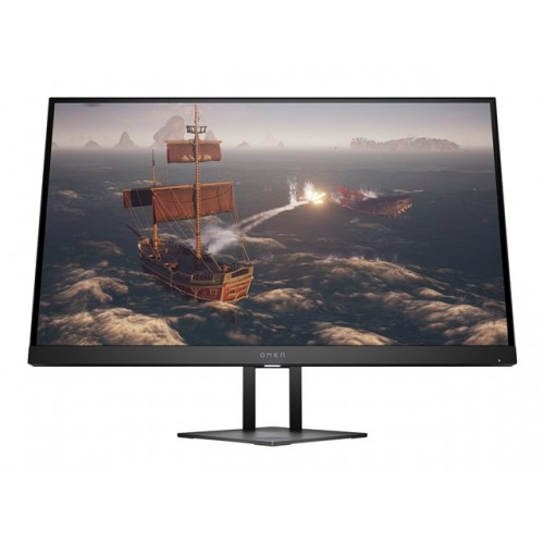 HP OMEN 27i IPS 165Hz 2K Gaming Monitor IPS QHD 2560x1440 165 Hz 1ms DP HDMI