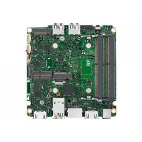 INTEL NUC 11 Pro Board BNUC11TNBI70000 Core i7-1165G7 Iris Xe Graphics