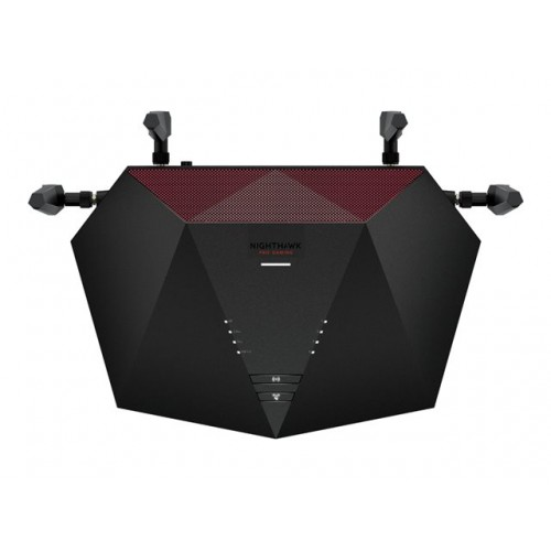 NETGEAR Nighthawk WiFi6 Gaming Router AX5400
