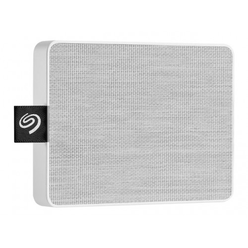SEAGATE One Touch SSD 500GB White RTL